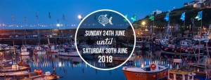 mevagissey feast week 2018