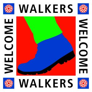 visit england walkers welcome 2018