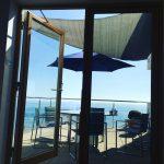 sun patio - al fresco dining