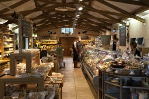 lobbs farm shop